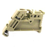 0383560000 WEIDMULLER EW 35 END BRACKET